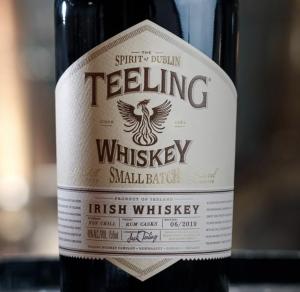Produit de la semaine : Teeling Whiskey