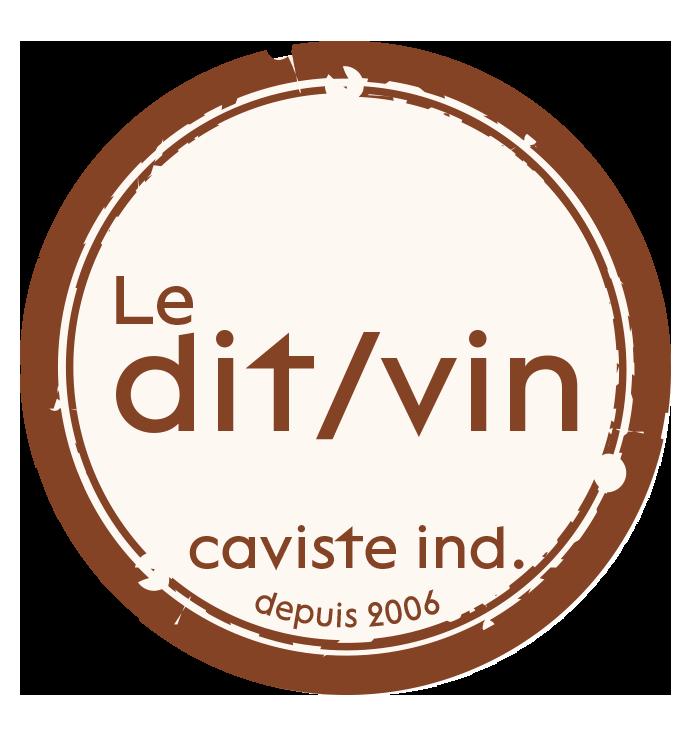 Logo Dit/vin