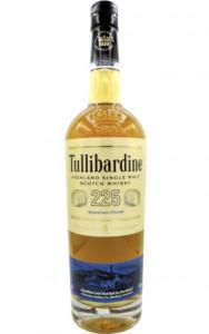 Produit de la semaine : Tullibardine Sauternes 225