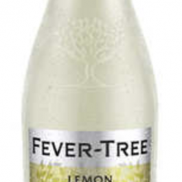 Soda MIXERS FEVER TREE – Citron Sicile X4