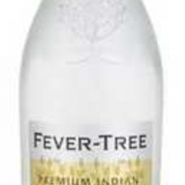 Soda MIXERS FEVER TREE – Original X4
