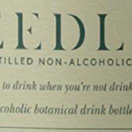 Seedlip Spice «zéro alcool»