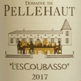 Cotes de Gascogne 2017 (Pellehaut – Escoubasso)