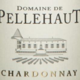 Cotes de Gascogne 2018 (Pellehaut – Chardonnay)