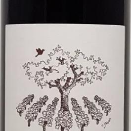 Bordeaux Sup. BIO 2015 (Emile Grelier – 100% Merlot)