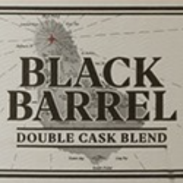 Double Cask Black Barrel (Mount Gay Barbade)