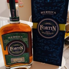 FORTIN HEROICA PARAGUAY