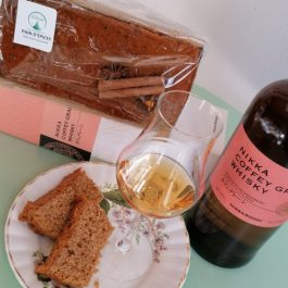 Nikka Coffey Grain et Pain d'Epices
